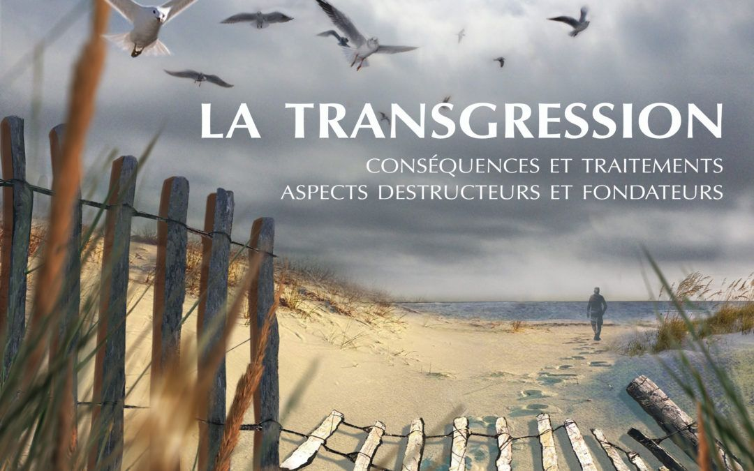 Colloque 2016 – La transgression