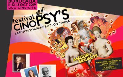 Cinopsy's 2019 – Amour et sexualité