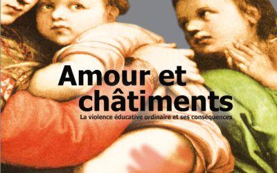 Colloque 2010 – Amour et châtiments