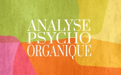 L'Analyse Psycho-Organique (APO)