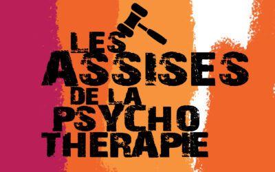 Forum 2004 – Les assises de la psychothérapie