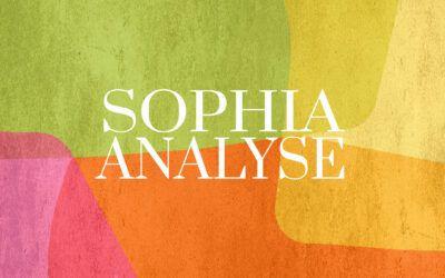 La sophia-analyse