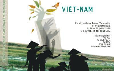 VIET NAM – Soigner l'âme dans le corps